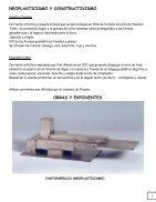 2015 CORRIENTES ESTILÍSTICAS DE LA ARQUITECTURA - Page 5