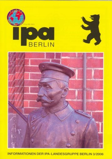 3/2006 - IPA Berlin