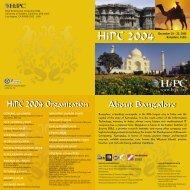 Download PDF version - HiPC