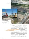 Deep Spliced Girders - Aspire - The Concrete Bridge Magazine - Page 3