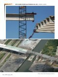 Deep Spliced Girders - Aspire - The Concrete Bridge Magazine - Page 7