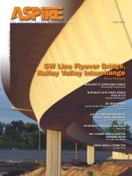 SW Line Flyover Bridge, Nalley Valley Interchange - Aspire - The ...