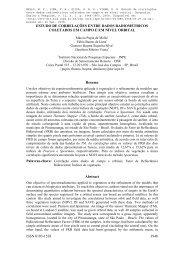 Estudo de correlações entre dados ... - mtc-m17:80 - Inpe