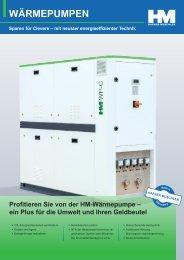 WÄRMEPUMPEN - Sanshine Communications GmbH