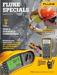 Más seguridad en las medidas eléctricas - Coeva