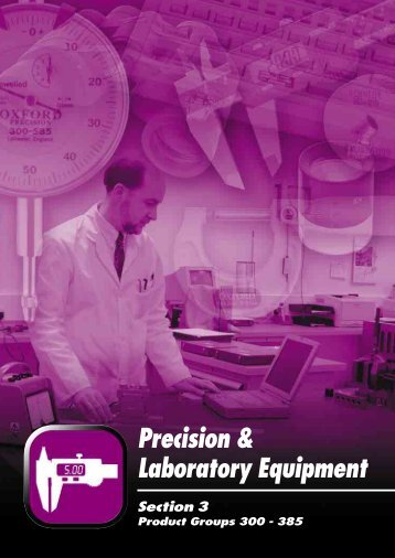 Precision & Laboratory Equipment - Home.pl