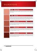 Silikátové barvy a omítky (pdf) - Paulín CZ, sro - Page 3