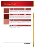 Silikátové barvy a omítky (pdf) - Paulín CZ, sro - Page 4