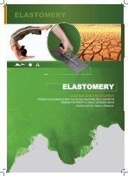 Elastomery (pdf) - Paulín CZ, sro