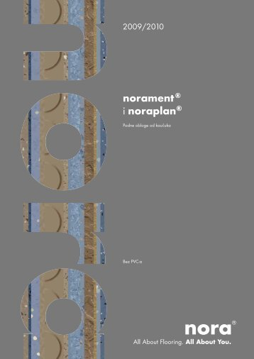 norament® J noraplan® - Perin