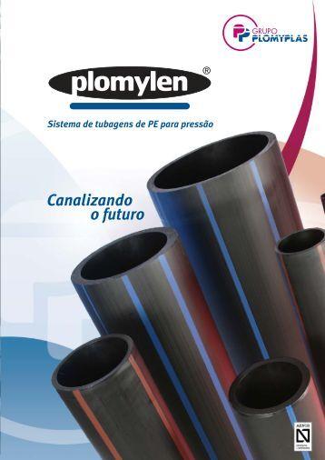 Catalogo plomyLEN - Plomyplas