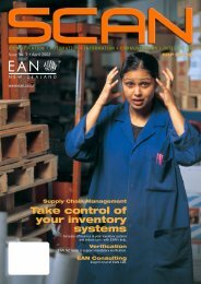 Take control of your inventory systems - GS1 New Zealand
