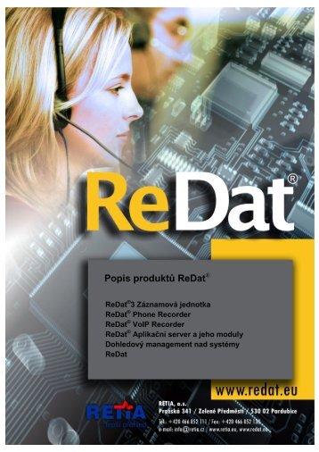 3 - ReDat
