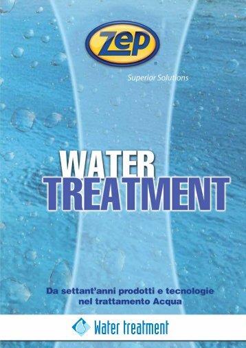 Water treatment - Sgiindustries.com
