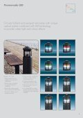 Promenade LED - Thorn Lighting - Page 5