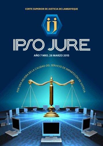 IPSO_JURE_No_28