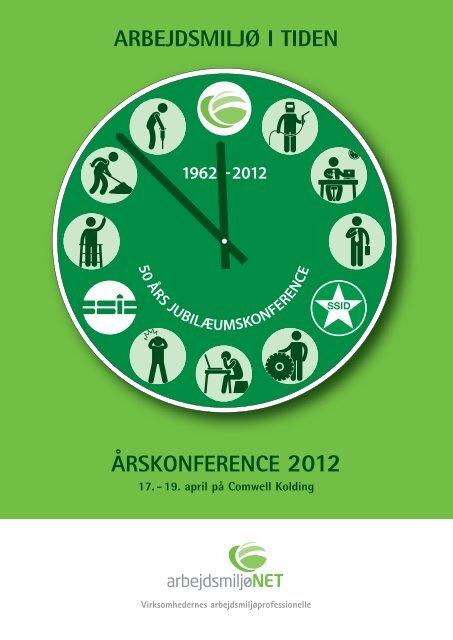 årets program - Arbejdsmiljønet