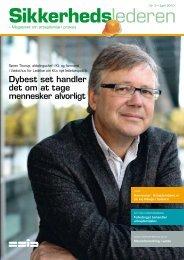 Medlemsblad nr. 2 2010