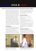 rapport - Arbejdsmiljønet - Page 2