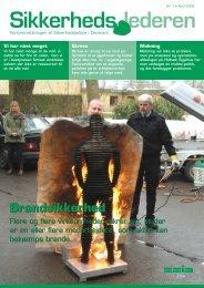 Medlemsblad nr. 1 2006