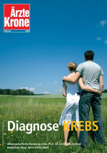 Diagnose KREBS - Darmkrebs.at
