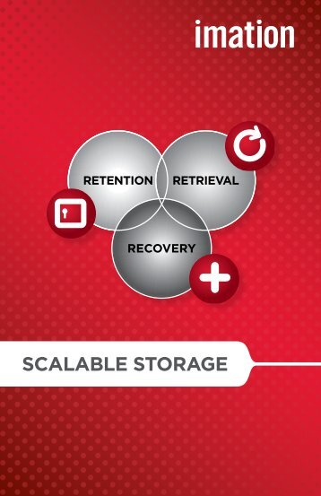 Imation Scalable Storage - BizTech Solutions, Inc.