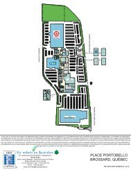 Portobello, Place - MAY 15,2013 - First Capital Realty