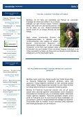 Nisan 2012 - Newsletter - Ãœber uns - DAAD - Seite 3