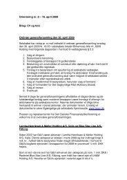 Hent orientering nr. 6 som PDF - Generationsskifte & Vækst A/S