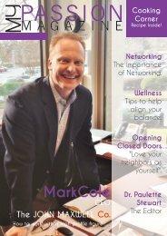 My PASSION Magazine