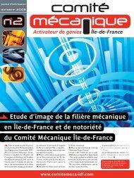 Octobre 2008 (format PDF - 1,87 Mo ) - Comité mécanique Ile-de ...