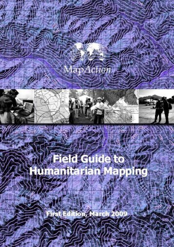 download the Field Guide here - HumaniNet