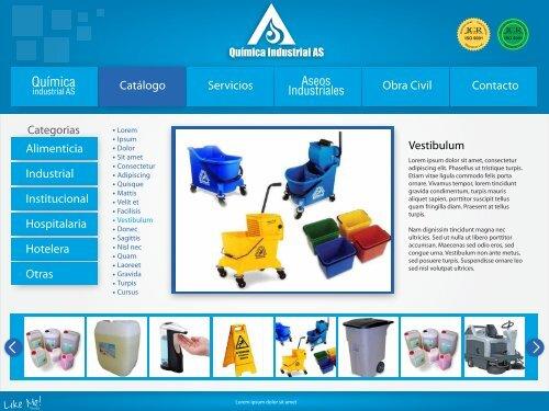 proyecto web