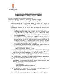 bases reguladoras del i concurso - Ayuntamiento de Las Cabezas ...