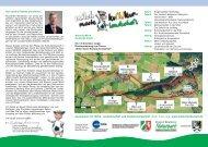 Eifeler Milchweg - Naturpark Hohes Venn - Eifel