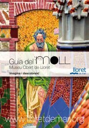 Descàrrega de la guia del MOLL en Català - Ajuntament de Lloret ...