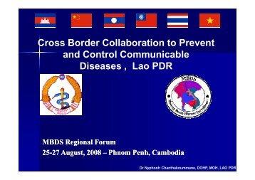 Progress Laos