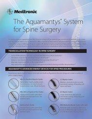 spine sell sheet.pdf - Medel