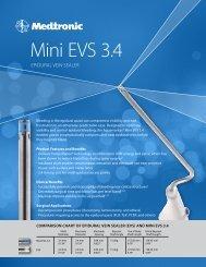 15- mini evs 3.4 sell sheet.pdf - Medel