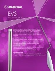 10- epidural vein sealer sell sheet.pdf - Medel