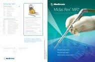 Midas Rex® MR7 - Medel