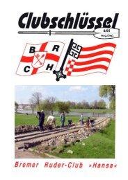 04/2005 - Bremer Ruder-Club HANSA