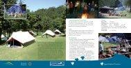 zum Flyer - Naturpark Diemelsee