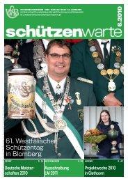 6 .2010 - Schützenwarte - WSB