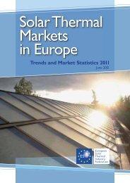 Trends and Market Statistics 2011 - naturschutz.ch, Natur
