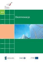 Z 1 ekoinnowacje 171x247.indd - Portal Innowacji