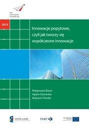 Innowacje popytowe, czyli jak tworzy się ... - Portal Innowacji