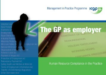 What is Human Resource Compliance (HRC) - Practice Management