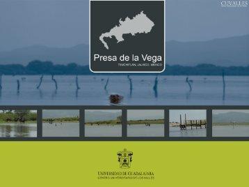 Presentación de la ficha RAMSAR - Centro Universitario de los Valles