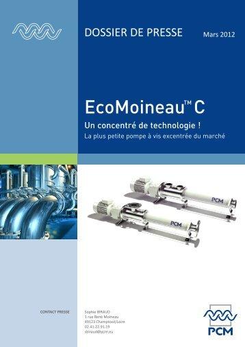 EcoMoineau C - PCM